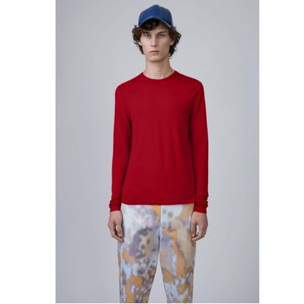 Acne Knits & Sweaters Knits & Sweaters 4