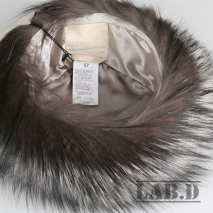 S Max Mara Hats & Hair Accessories