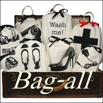 Bag all Soft Type Travel Accessories