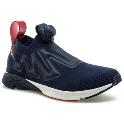 7c1a3aa9ac96 Reebok PUMP SUPREME 2017-18AW Low-Top Sneakers by LuxShop - BUYMA