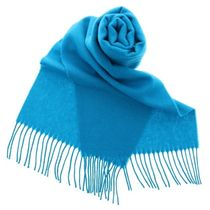 Johnstons Casual Style Plain Lightweight Scarves & Shawls