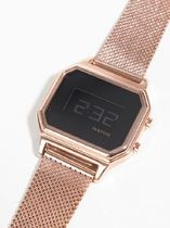 PARFOIS Digital Watches