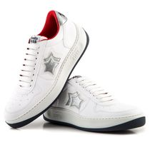 Atlantic STARS Low-Top Sneakers