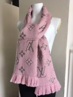 Louis Vuitton MONOGRAM Heavy Scarves & Shawls