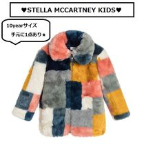 Stella McCartney Petit Kids Girl Outerwear