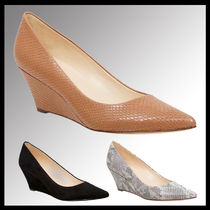 Nine West Pointed Toe Pumps & Mules