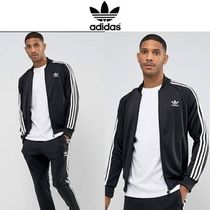 adidas SUPERSTAR Track Jackets
