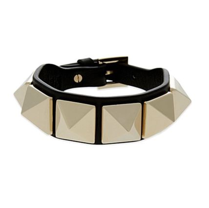 VALENTINO Bracelets Leather Bracelets 3