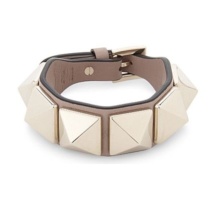 VALENTINO Bracelets Leather Bracelets 6