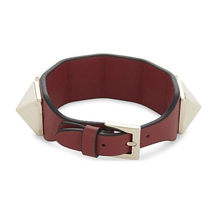 VALENTINO Bracelets Leather Bracelets 10