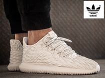 adidas TUBULAR Suede Plain Sneakers