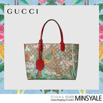GUCCI Tian tote bag [London department store new item]