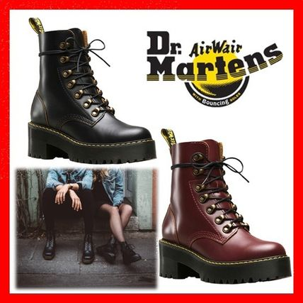 ce2d35fd3088 ... Dr Martens Lace-up Lace-up Casual Style Street Style Leather Lace-up ...
