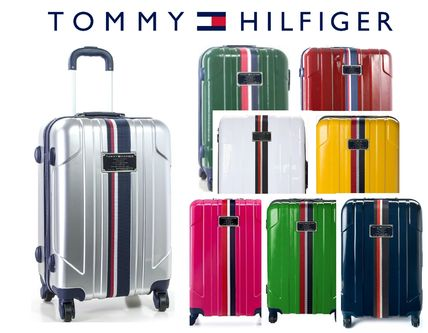 Tommy Hilfiger Unisex 3-5 Days Hard Type TSA Lock Luggage & Travel Bags
