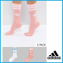 adidas Cotton Socks & Tights