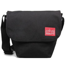 Manhattan Portage Casual Style Shoulder Bags