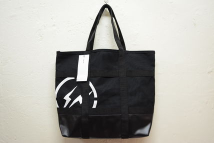 sacai Collaboration Totes