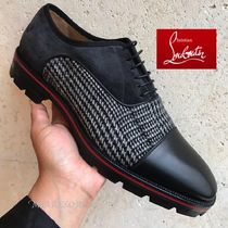 Christian Louboutin Oxfords