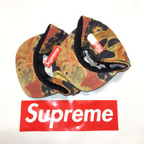 Supreme Unisex Collaboration Hats