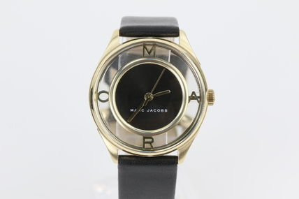 Marc by Marc Jacobs Round Stainless Marc Jacobs Watches Digital Watches