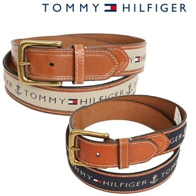 Unisex Leather Belts