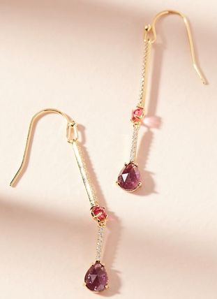 Elegant Style Earrings & Piercings
