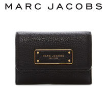 Marc by Marc Jacobs Unisex Leather Card Holders