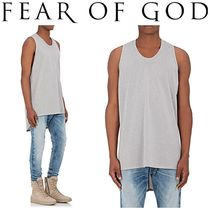 FEAR OF GOD Tanks