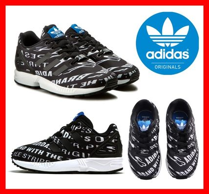 low priced 65482 0f629 adidas ZX Unisex Kids Girl Sneakers