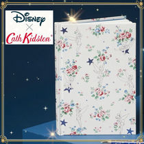 Disney Collaboration Notebooks