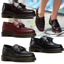 Dr Martens Casual Style Plain Leather Loafer Pumps & Mules