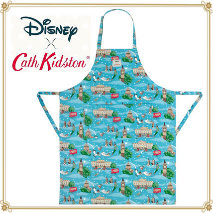 Disney Collaboration Aprons