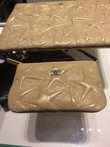 CHANEL MATELASSE Pouches & Cosmetic Bags