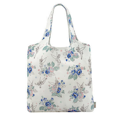 Flower Patterns Collaboration A4 Shoppers
