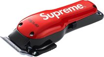Supreme Street Style Collaboration Beauty