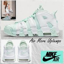 Nike AIR MORE UPTEMPO Unisex Shoes