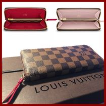 Louis Vuitton CLEMENCE Clémence Wallet