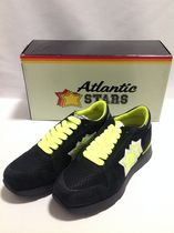 Atlantic STARS Unisex Low-Top Sneakers