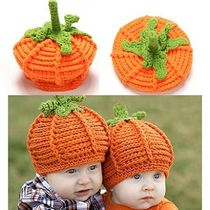 Halloween Baby Girl Accessories
