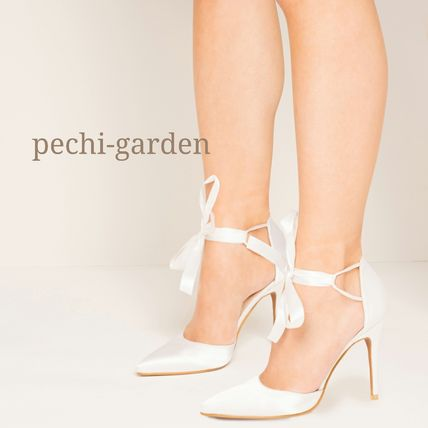 Chi Chi London Party Style High Heel Pumps & Mules