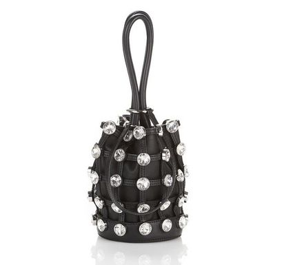 Studded Purses Elegant Style Handbags