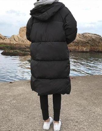 Down Jackets Long Oversized Down Jackets 4