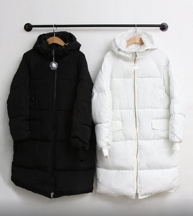 Down Jackets Long Oversized Down Jackets 5