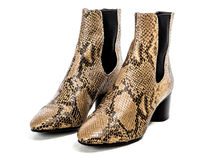 Isabel Marant Leather Boots Boots