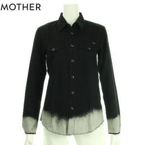 MOTHER Shirts & Blouses