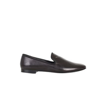 GIUSEPPE ZANOTTI Loafers Leather Loafers & Slip-ons