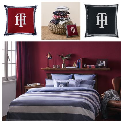 Tommy Hilfiger Unisex Decorative Pillows By Triptrip BUYMA New Tommy Hilfiger Decorative Pillows