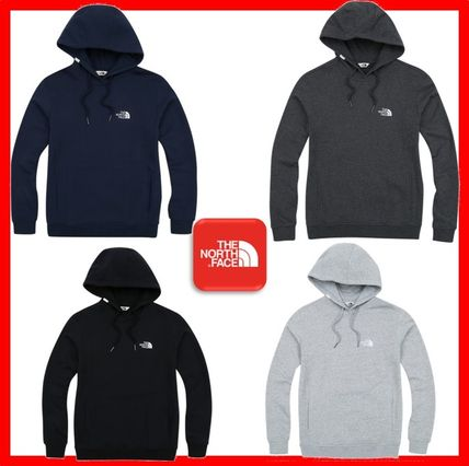 THE NORTH FACE Hoodies Unisex Hoodies