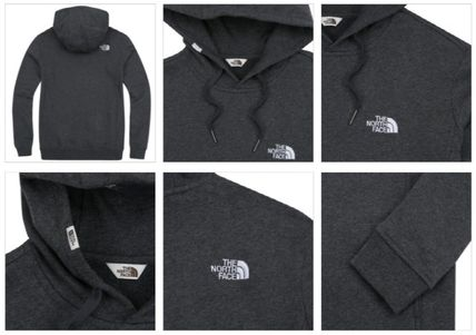 THE NORTH FACE Hoodies Unisex Hoodies 7