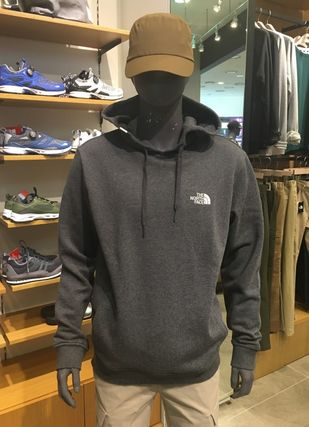 THE NORTH FACE Hoodies Unisex Hoodies 8